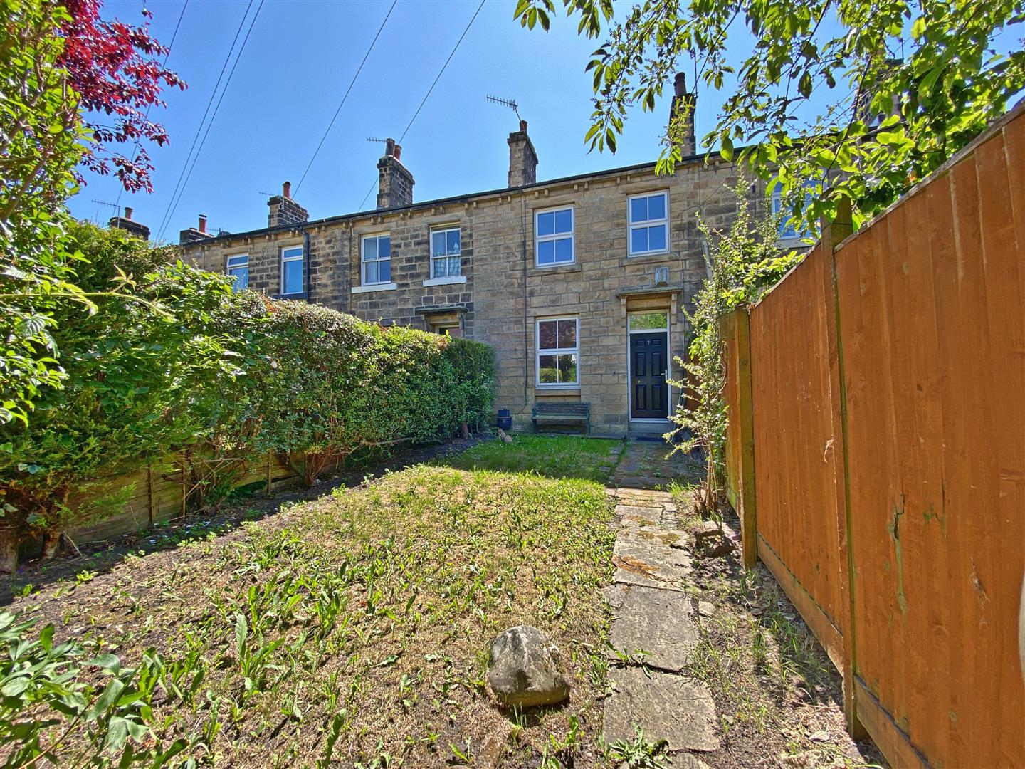 North View, Burley In Wharfedale, LS29 7JU